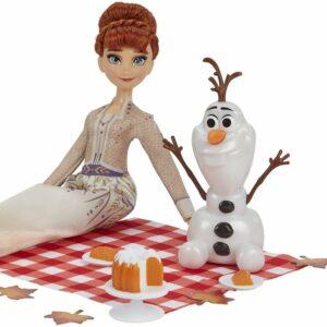 Disney Frozen 2 - Anna & Olafs Efterårs Picnic (F1583)