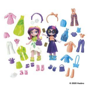 My Little Pony - Equestria Girls - Fashion Squad (F1587)
