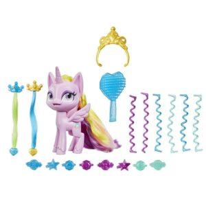 My Little Pony - Prijnsesse med God Hårdag (F1287)