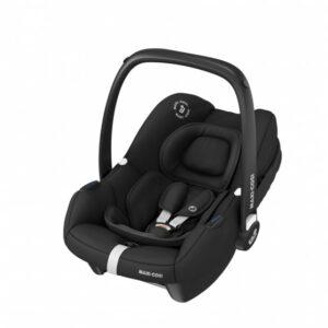 Maxi-Cosi - Tinca Autostol I-Size - Essential Black