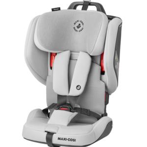Maxi-Cosi - Nomad Foldable Car Seat - Authentic Grey