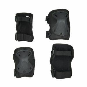 Micro - Protection Set - Black M (AC8018)