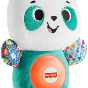 Fisher Price - Linkimals Play Together - Panda (GXD87)