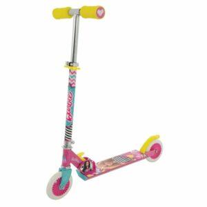 Barbie - Foldbart Løbehjul