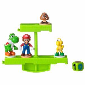 Super Mario -  Balancing Game Ground Stage (7358)
