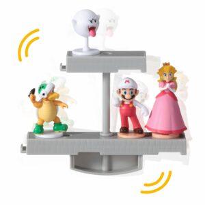 Super Mario -  Balancing Game Castle Stage (7360)