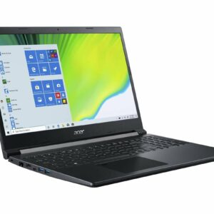 Acer - Aspire 7 A715-41G-R53Q - Nordic Layout