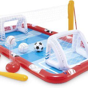 INTEX - Action Sports Play Center