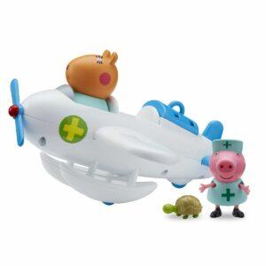Gurli Gris - Dr. Hamster Flyvemaskine