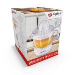 Alpina - Citrus Juicer 25W