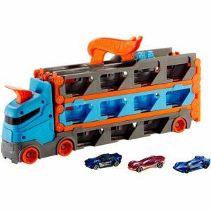 Hot Wheels - City Speedway Transporter (GVG37)