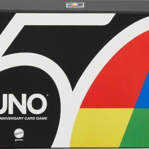 Mattel Games - UNO Premium (GXJ94)