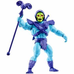 Masters of the Universe - Origins Skeletor Action Figur (GNN88)