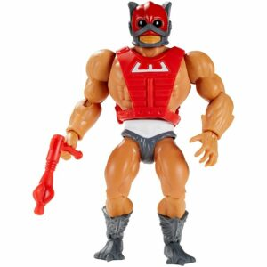 Masters of the Universe - Origins Zodac Action Figur (GVW63)