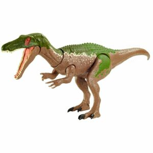 Jurassic World - Sound Strike  - Baryonyx Grim (GVH65)