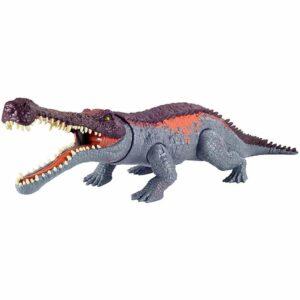 Jurassic World - Massive Biters - Sarcosuchus (GVG68)