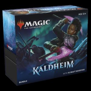 Magic  the Gathering - Kaldheim Bundle