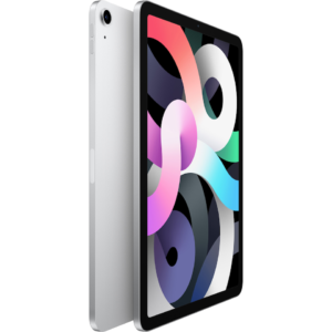 Apple - IPad Air10,9 128GB Wi-Fi - Silver