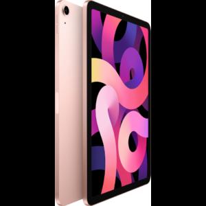 Apple - IPad Air10,9 128GB Wi-Fi - Rose Gold