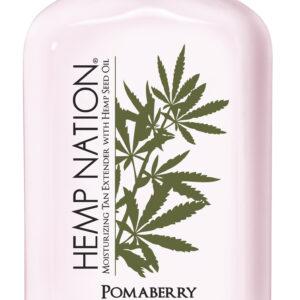 Australian Gold - Hemp Nation Pomaberry Tan Extender Body Lotion 535 ml
