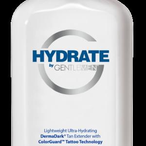 Australian Gold - Hemp Nation Hydrate by G Gentlemen Tan Extender Body Lotion 535 ml