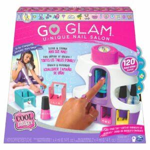 Cool Maker - Go Glam U-Nique Neglesalon