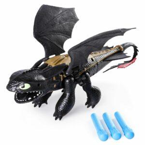 Dragons - Dragon Blaster