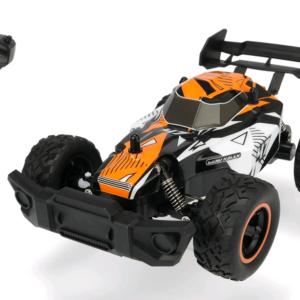 Sand Rider - Fjernstyret R/C Bil 24 cm - 2,4 GHz m. Affjedring