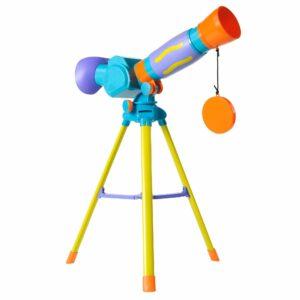 Geosafari Jr. - Mit Første Teleskop