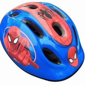 Cykelhjelm - Spiderman
