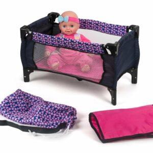 My Baby - Weekend seng til dukke (61453)