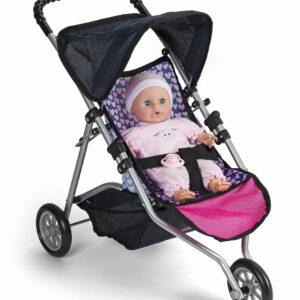My Baby - Jogger klapvogn til dukke (61455)
