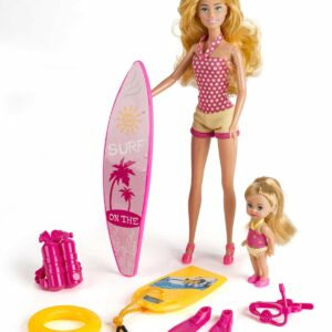 Judith - Beachset with Judith and Sally (61130)
