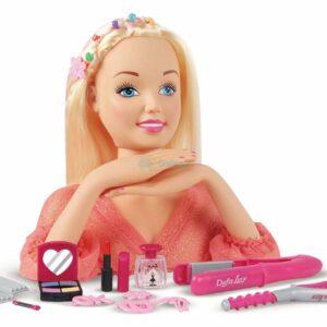 Judith - Make-Up Stylingdukkehoved