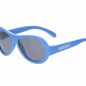 Babiators - Original Aviator - Solbriller til børn - Blå (0-2 år)