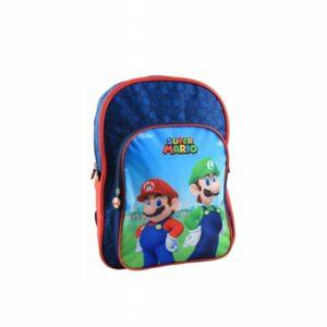 Super Mario - Rygsæk