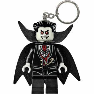 LEGO - Nøglering m/LED - Vampyr