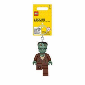 LEGO - Nøglering m/LED - Monster