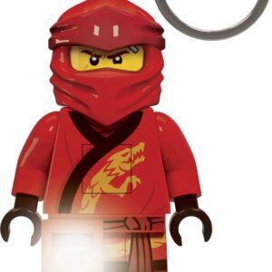 LEGO - Nøglering m/LED - Kai