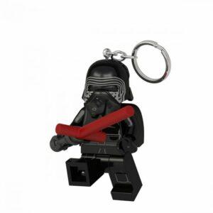 LEGO - Nøglering m/LED Star Wars - Kylo Ren