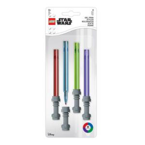 LEGO Star Wars - Lyssværd Kuglepenne