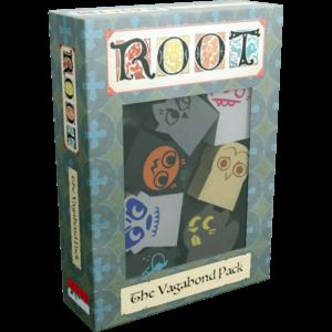 Root - Vagabond Pack Expansion (Engelsk)