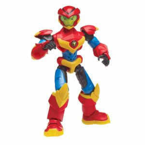 Power Players - Deluxe Figur - Axel