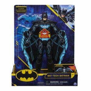 Batman - 30 cm Deluxe Figur
