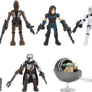 Star Wars - Mission Fleet - Defend the Child (F1198)