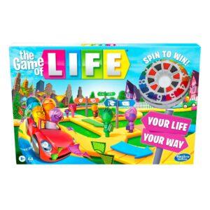 Hasbro Gaming - Game of Life Classic  (F0800)