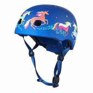 Micro - Hjelm - Unicorn (S)