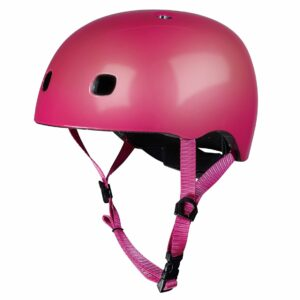 Micro - Hjelm - Pink (M)