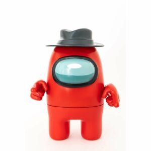 Among Us - Action Figur 17 cm