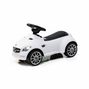 Babytrold - Gåbil - Mercedes-Benz
